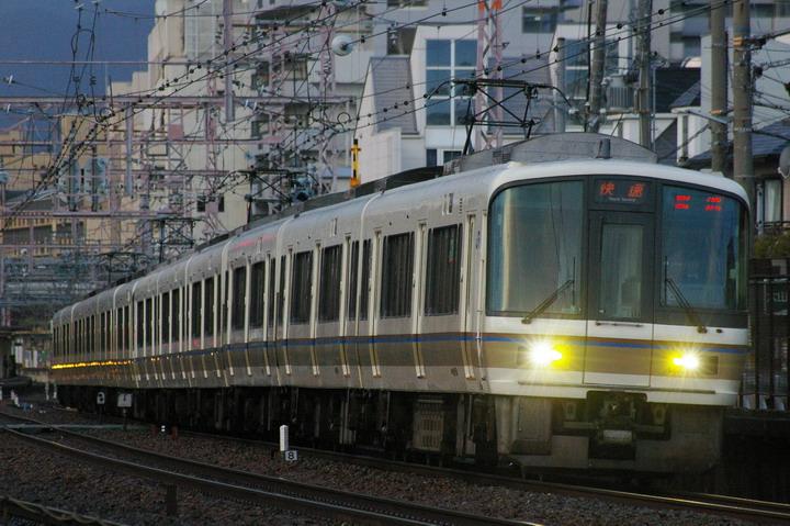 芦屋~さくら夙川